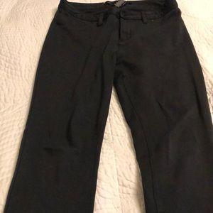 Black Calvin Klein jeggings Size 10 only $13